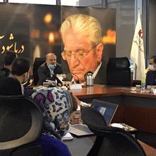 برگزاری نشست شورای سفیران
