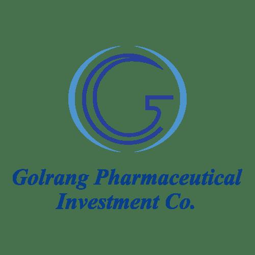 سرمایهگذاری دارویی گلرنگ